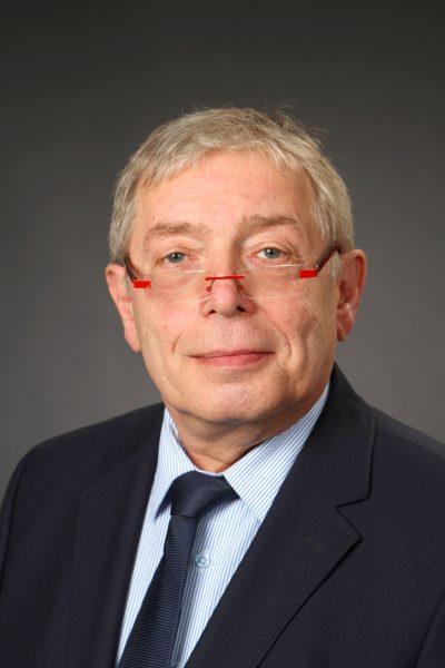 RA Peter W. Franke